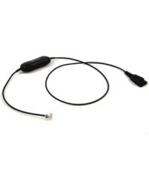Jabra 1200 Smart Cable Straight