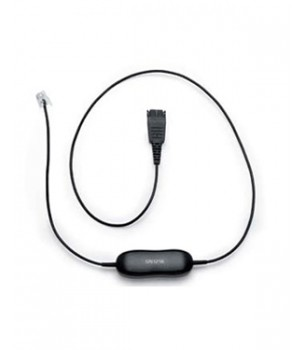Jabra 1216 Smart Cable Straight
