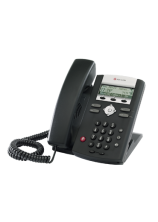 Polycom Soundpoint IP321